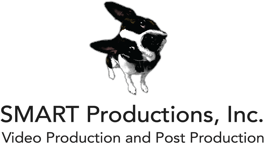 Platinum In-kind Sponsor: SMART Productions, Inc.