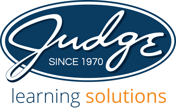 Silver Sponsor: Judge Learning Solutions