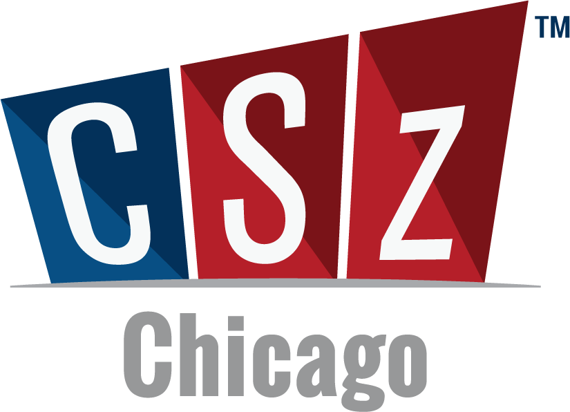 Silver In-kind Product Sponsor: CSz Business Chicago